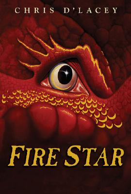 Image for Fire Star (The Last Dragon Chronicles)