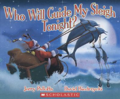 Image for Who Will Guide My Sleigh Tonight?