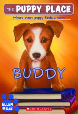 Image for The Puppy Place #5: Buddy