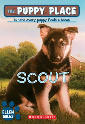 Image for Scout (The Puppy Place, No. 7)