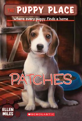 """Image for """"Patches (The Puppy Place, No. 8)"""""""