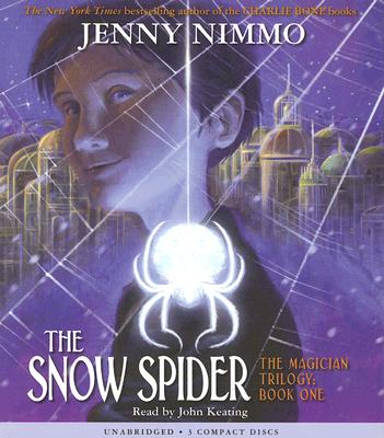 Image for Snow Spider (The Magician Trilogy)