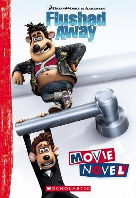 Image for Flushed Away: Movie Novel