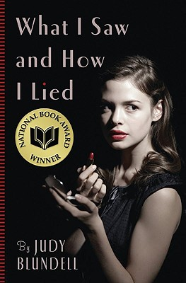 What I Saw And How I Lied, Blundell, Judy