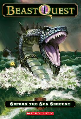 Image for Sepron The Sea Serpent (Beast Quest, Book 2)