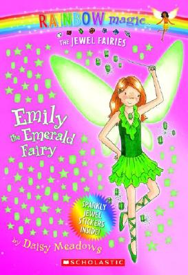 Image for Emily The Emerald Fairy