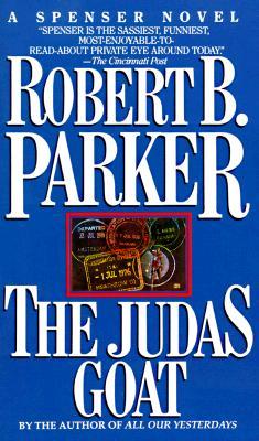 The Judas Goat, ROBERT PARKER