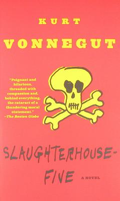 SLAUGHTERHOUSE-FIVE, VONNEGUT, KURT