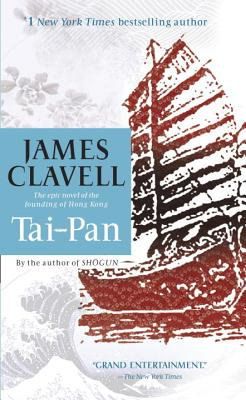 Tai-Pan, Clavell, James