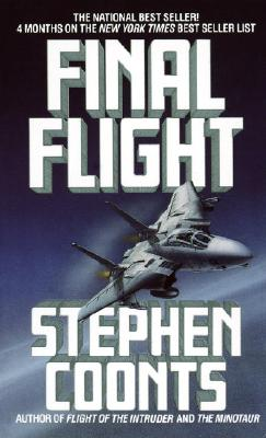 Final Flight, STEPHEN COONTS