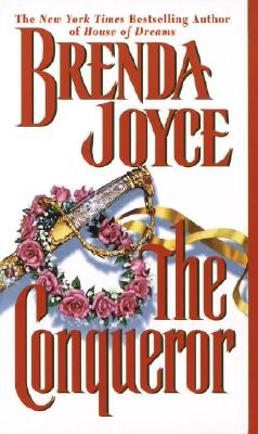 Image for The Conqueror (Dell Historical Romance)