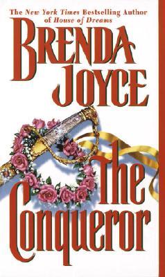 The Conqueror, BRENDA JOYCE