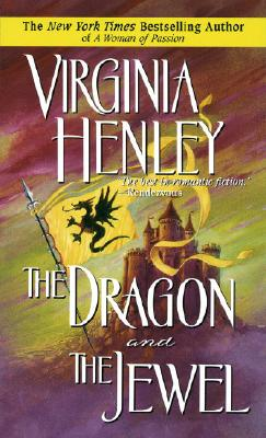 The Dragon And The Jewel, Virginia Henley