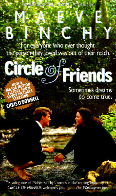 Image for Circle of Friends: A Novel