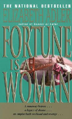 Image for Fortune Is a Woman