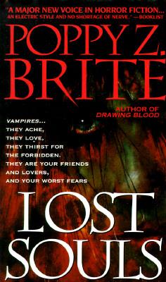 Lost Souls, Poppy Z. Brite