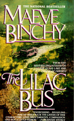 The Lilac Bus: Stories, Binchy, Maeve