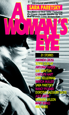 A Woman's Eye, Paretsky, Sara