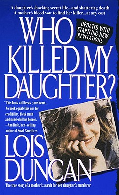 Image for WHO KILLED MY DAUGHTER?