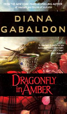 DRAGONFLY IN AMBER (OUTLANDER, NO 2), GABALDON, DIANA