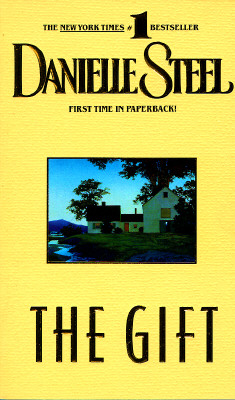 The Gift: A Novel, Steel, Danielle