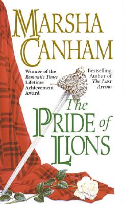 Image for The Pride of Lions  (Bk 1 Highland Series)