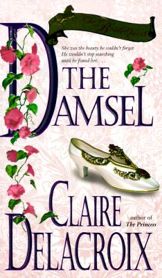 Image for The Damsel: The Bride Quest #2 (The Bride Quest , No 2)
