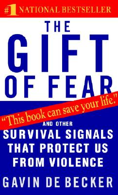 The Gift of Fear, Gavin De Becker