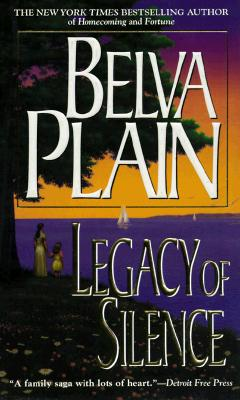 Legacy of Silence, Plain, Belva