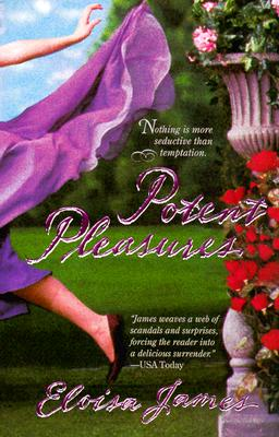 Potent Pleasures, James, Eloisa