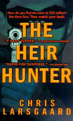 Image for The Heir Hunter