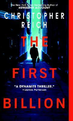The First Billion, CHRISTOPHER REICH