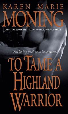 Image for To Tame A Highland Warrior  (Bk 2 Highlander Series)