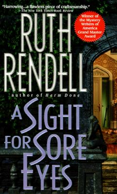 A Sight for Sore Eyes, RUTH RENDELL