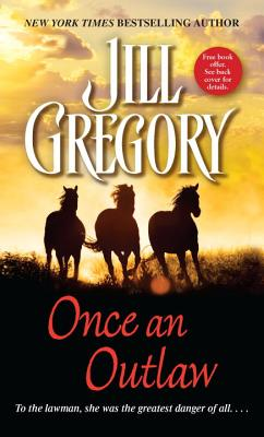 Once an Outlaw, Jill Gregory