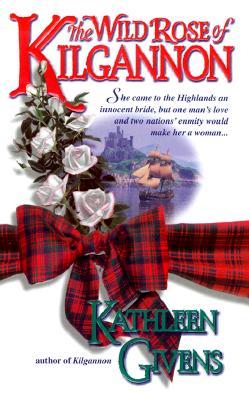 The Wild Rose of Kilgannon, KATHLEEN GIVENS