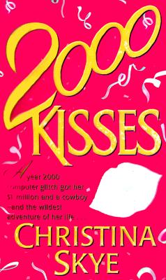 Image for 2000 Kisses: A Novel (SEAL and Code Name)