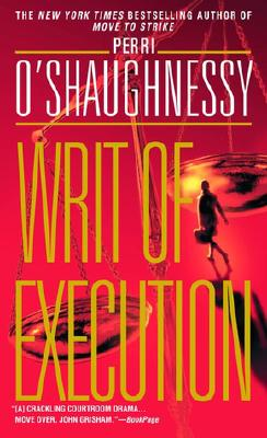 Image for Writ of Execution: A Novel (Nina Reilly)