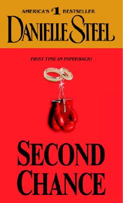 Second Chance, DANIELLE STEEL