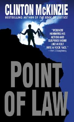 Point of Law, Clinton Mckinzie