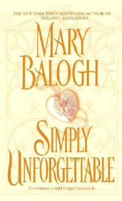 "Simply Unforgettable, ""Balogh, Mary"""