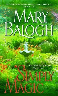 Simply Magic (Dell Historical Romance), Mary Balogh