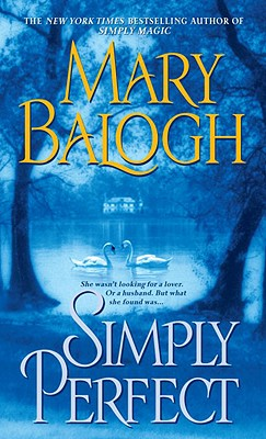 Simply Perfect, MARY BALOGH