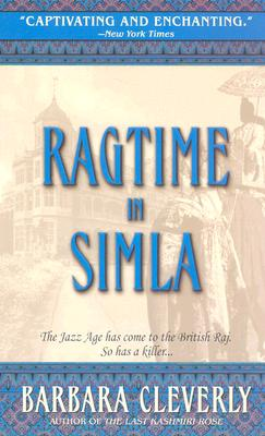 Image for Ragtime in Simla