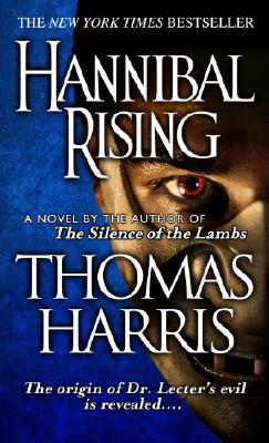 Hannibal Rising, THOMAS HARRIS