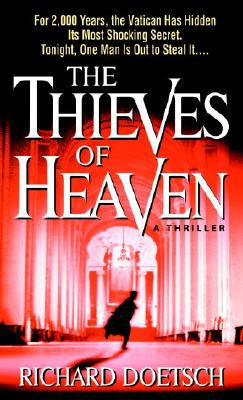 Image for Thieves of Heaven