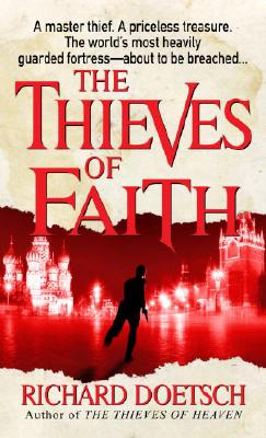 Image for The Thieves of Faith