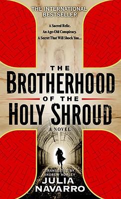 The Brotherhood of the Holy Shroud, Navarro, Julia