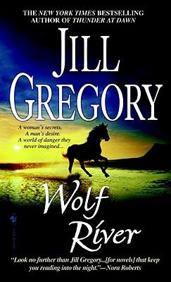 Wolf River, Jill Gregory