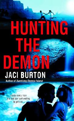 Image for Hunting the Demon (Demon Hunters, Book 2)